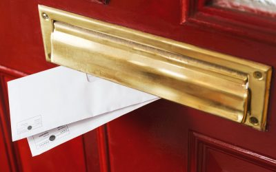 SCAM ALERT: UK FINANCE WARNS PUBLIC TO BEWARE OF PARCEL DELIVERY SCAMS IN RUN UP TO CHRISTMAS