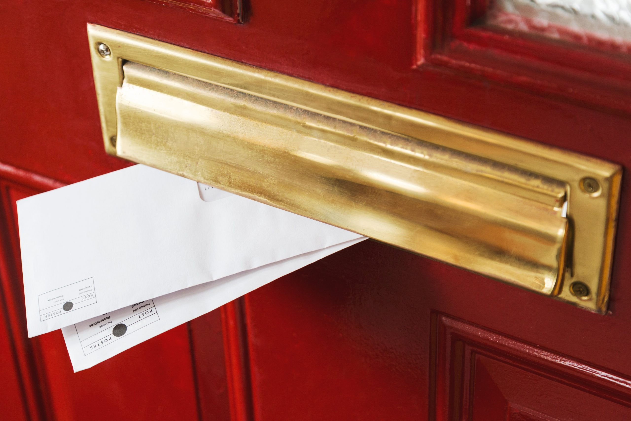 BEWARE OF PARCEL DELIVERY SCAMS IN RUN UP TO CHRISTMAS