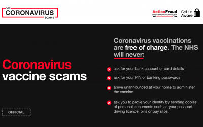 NHS text alerts for life-saving Covid jab