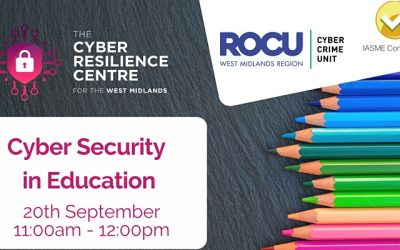 Cyber Security in Education
